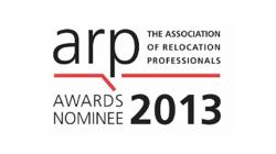 ARP Award Logo