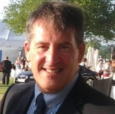 Stephen Dyer - Managing Director